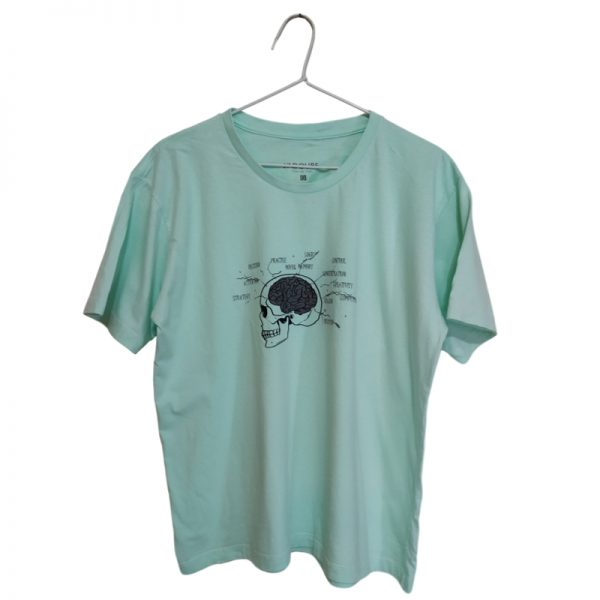 Camiseta Sport of mind