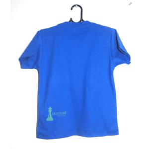 Camiseta Infantil Futuro Grande Mestre