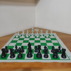 Jogo de Peças Xadrez Escolar