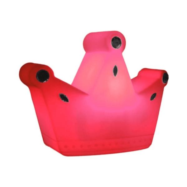 Luminária Coroa