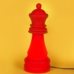 Luminária Dama