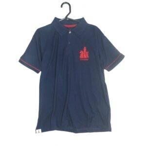 Camisa Polo Meu Xadrez