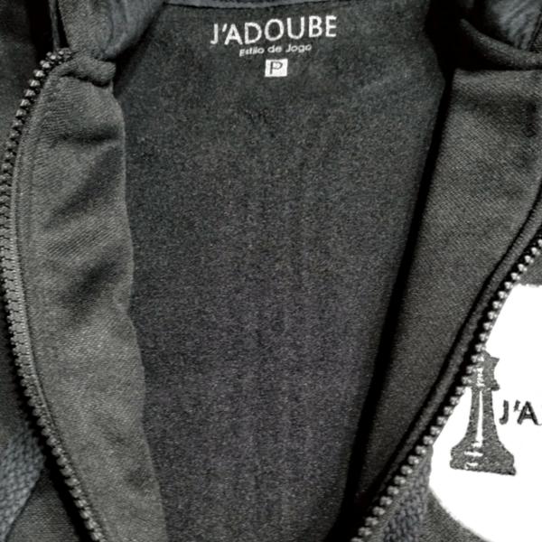Jaqueta J'adoube Xadrez