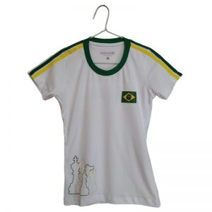 Baby look do Brasil