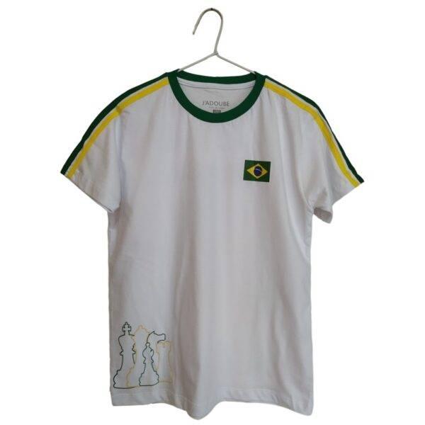 Camiseta do Brasil
