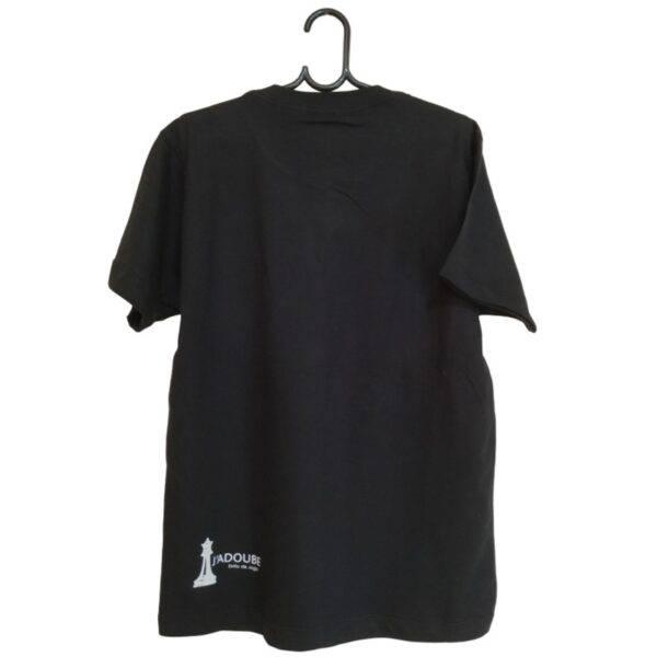 Camiseta Pai de Enxadrista