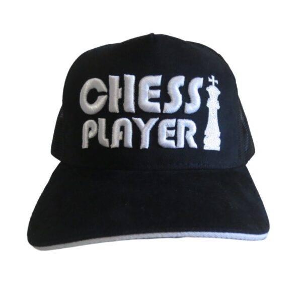Boné Chess Player