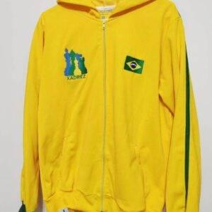Conjunto Xadrez Brasil Infantil