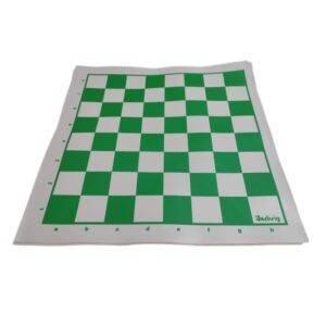 Tabuleiro de Xadrez em curvim